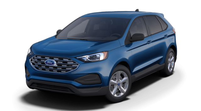 New 2020 Ford Edge SE Crossover in Hamburg, NY